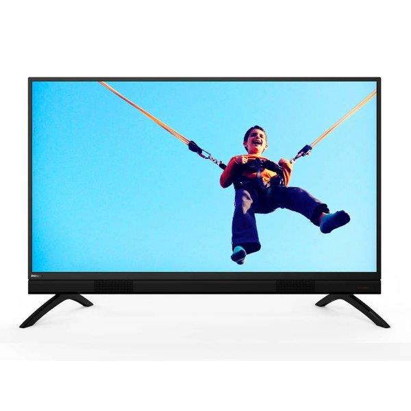 PHILIPS HD LED SMART  TV 32