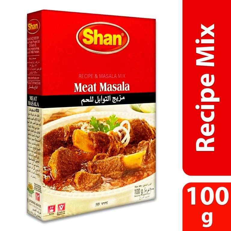 R & S MIX MEAT MASALA