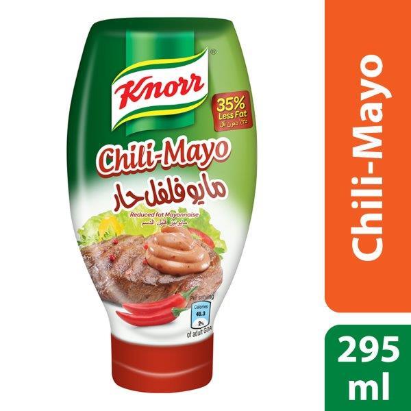 Knorr Mayochilli, 295ml