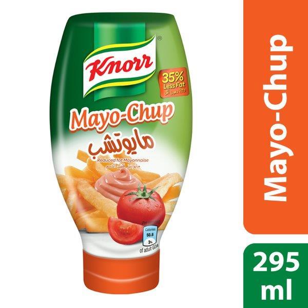 Knorr Mayochup, 295ml