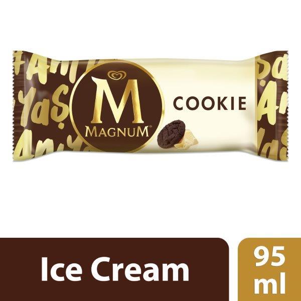 Magnum Cookie, 95ml
