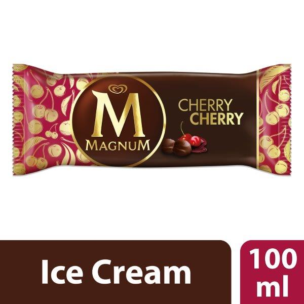 Magnum Cherry Cherry, 100ml
