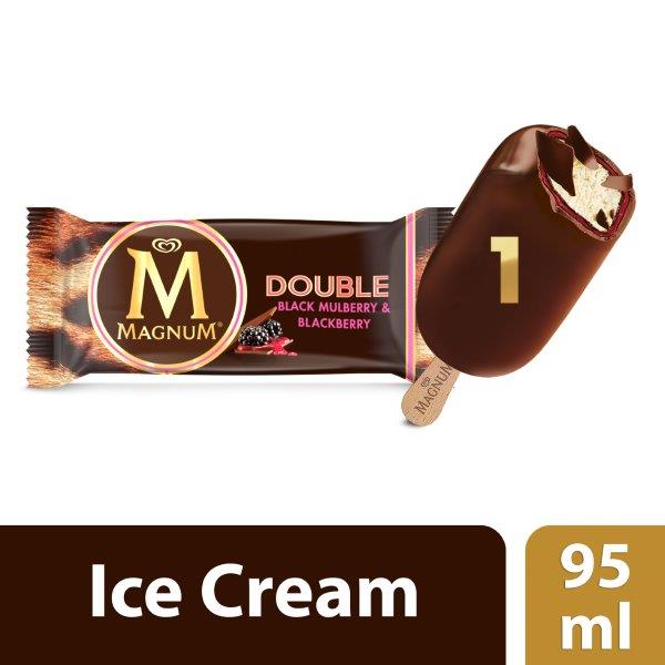 Magnum Double Black Mulberry, 95ml