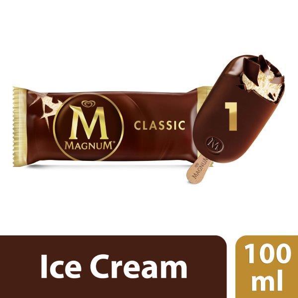 Magnum Aex Classic, 100ml