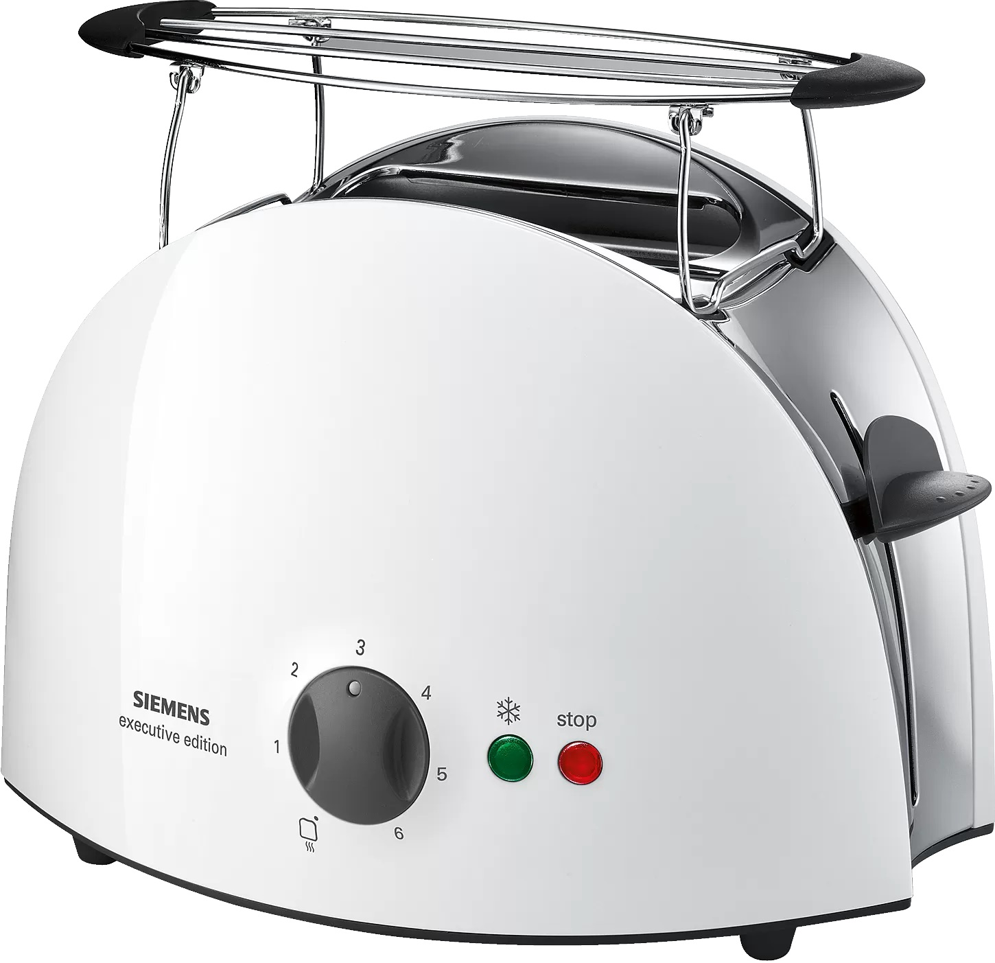 SIEMENSE COMPACT TOASTER
