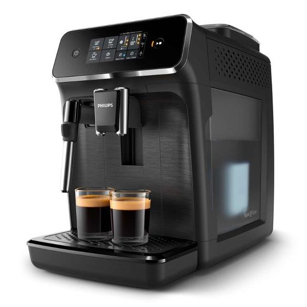 PHILIPS Fully Automatic Espresso Coffee Machine with Touch display feature