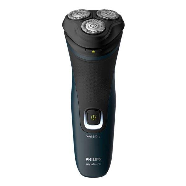PHILIPS AquaTouch Wet or Dry electric shaver,   ComfortCut Blade System also 3-direction Flex Heads