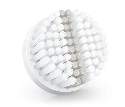 PHILIPS VisaPure Exfoliating Cleansing Brush will gently removes dull and dead skin cells