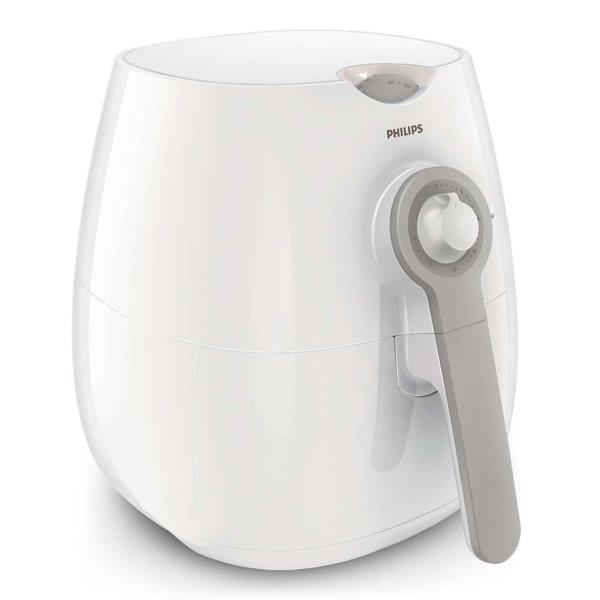 PHILIPS Daily Collection Airfryer, 800 grams,Healthy frying with Rapid Air technology and temperature control feature