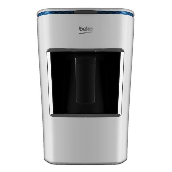 Beko 1 CUP Turkish Coffee Maker White
