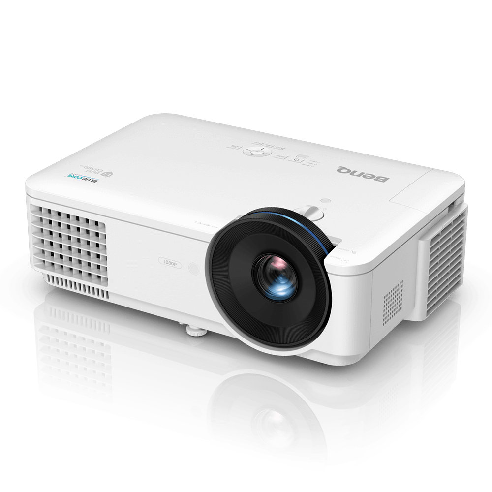 BENQ CORPORATE LASER PROJECTOR