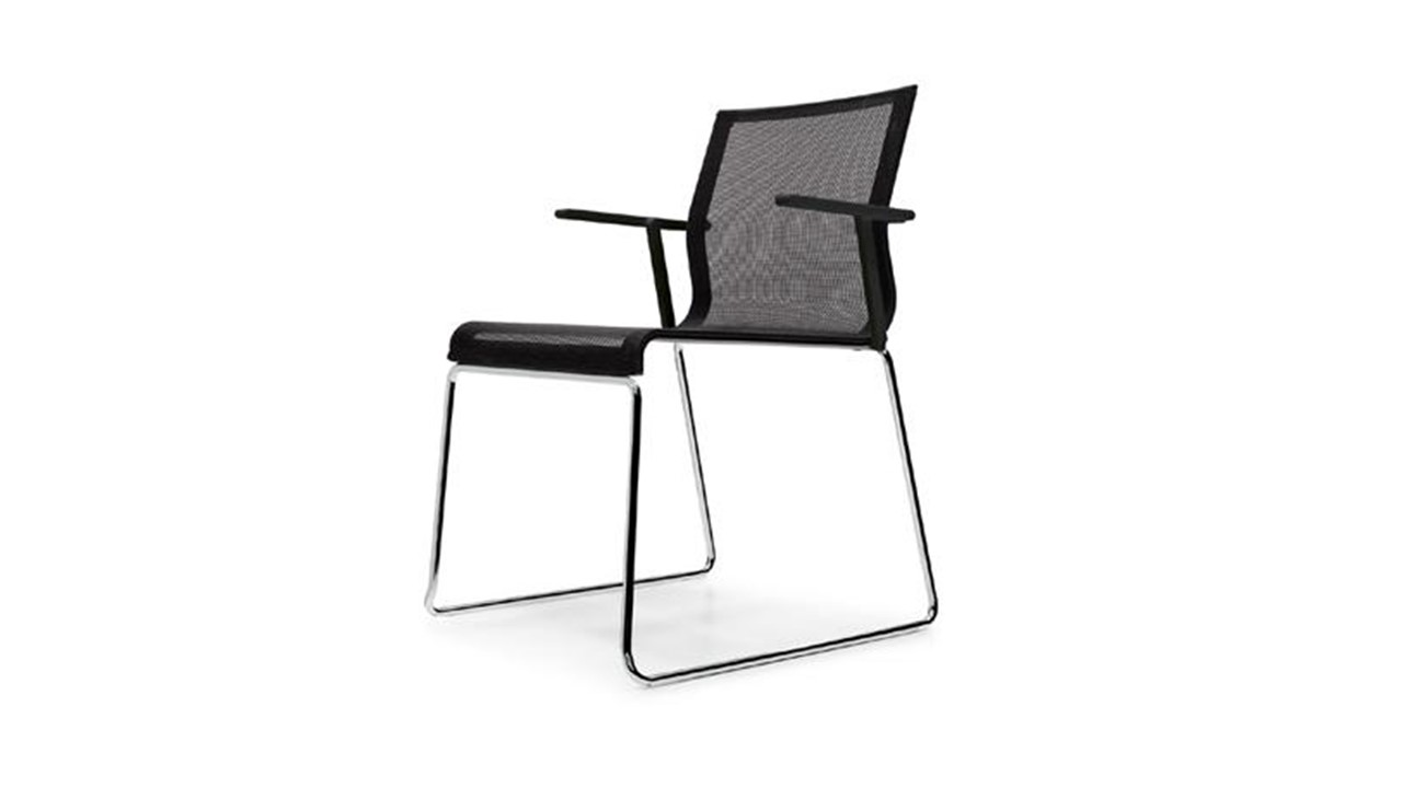 Stick Stackable Chair