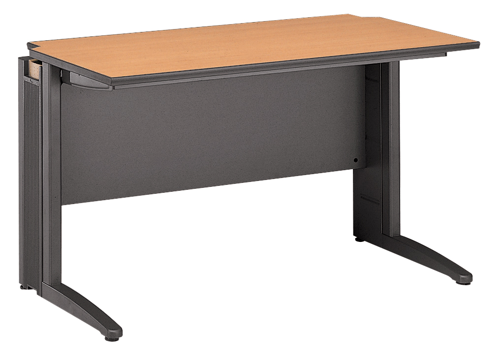 Puzzle Straight Rectangular desk
