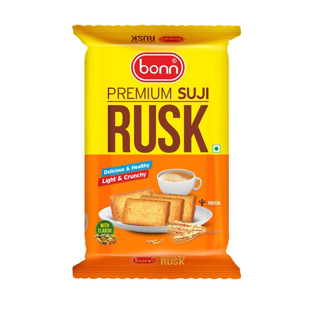 Bonn Premium Suji Rusk