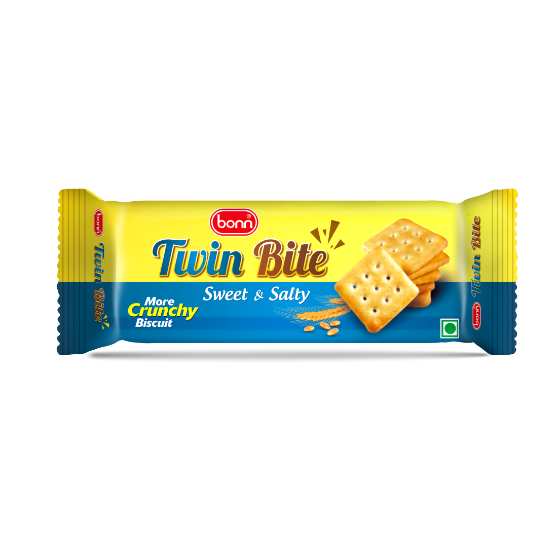 Bonn Twin Bite Sweet & Salty Biscuits