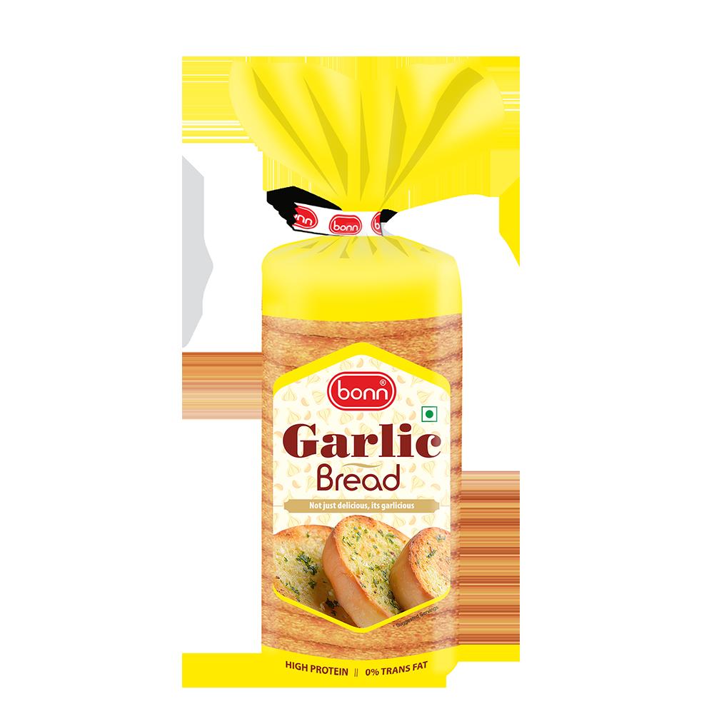 Bonn Garlic Bread 200g