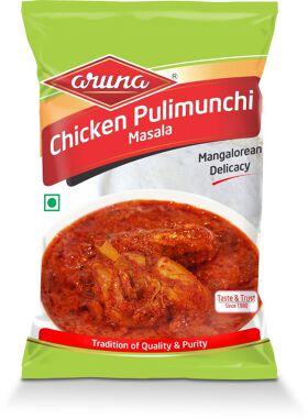 Aruna Chicken Pulimunchi Masala