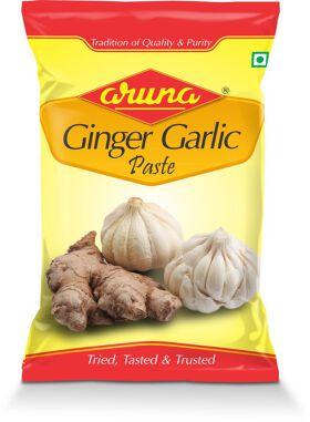 Aruna Ginger Garlic Paste