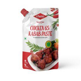 Aruna Chicken 65 Kabab Paste