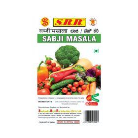 SRR Sabji Masala