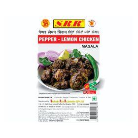 SRR Pepper Lime Masala