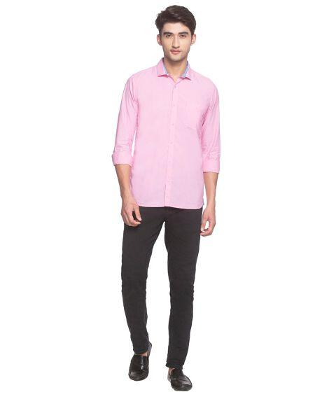 Men's Smart formal Striped Shirt