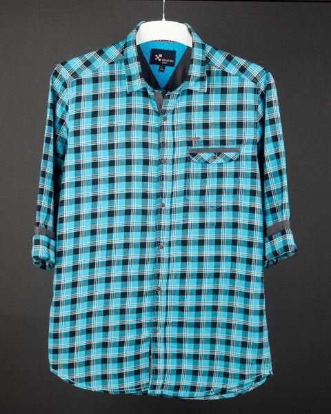 Twill Checks shirt
