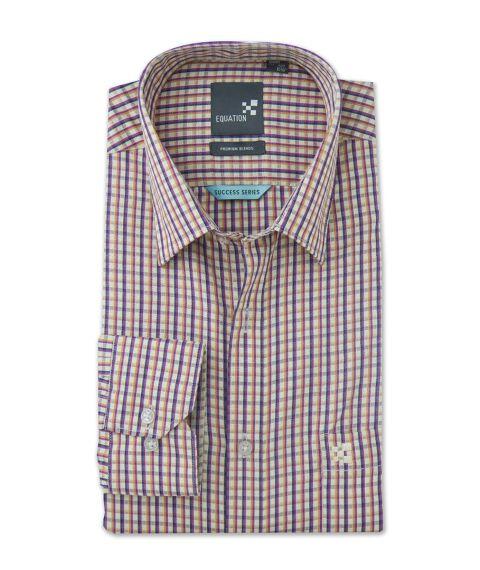 Classic Checkered shirt