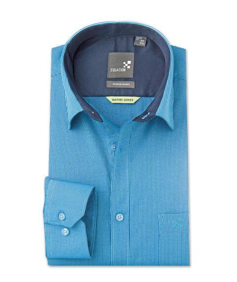 Smart formal shirt
