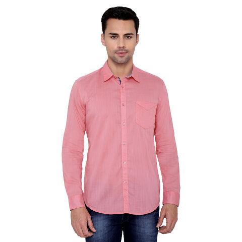 Men's Feather light Cotton shirt