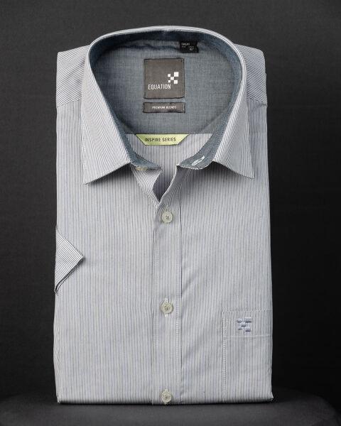 Pin Stripe formal shirt