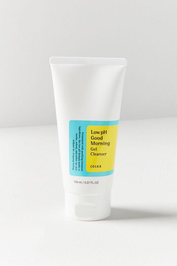 COSRX Low pH Good Morning Face Wash