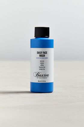 Baxter Of California Daily Travel Face Wash