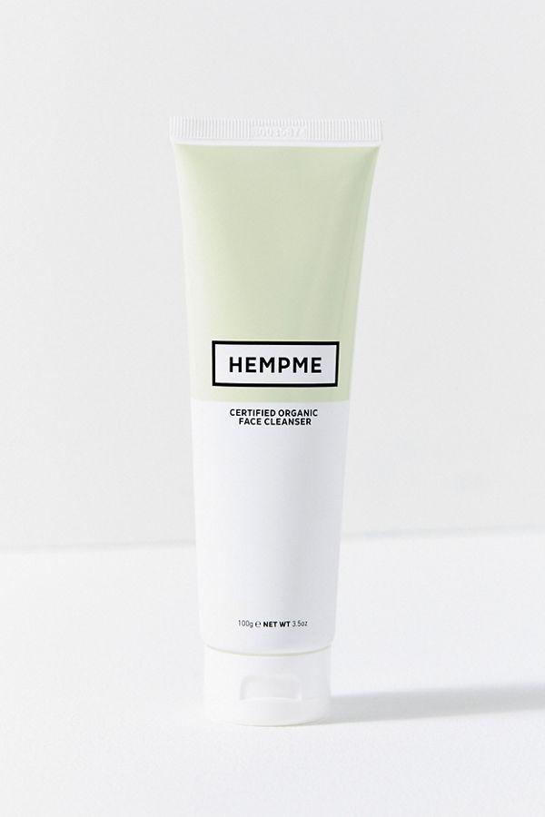 Hempme Organic Face Cleanser