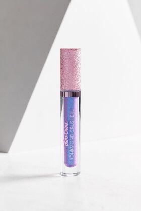 Lime Crime Diamond Crushers Iridescent Lipstick