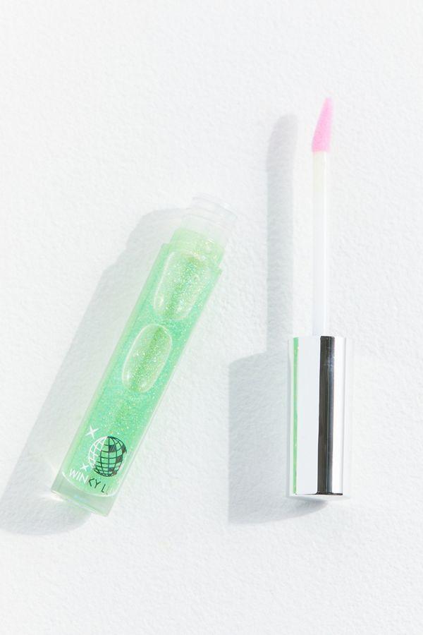 Winky Lux Disco Kitten Lip Gloss - Groovy