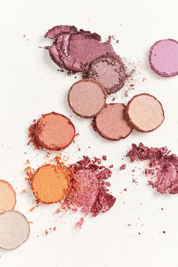 UO Rosé Shimmer Eyeshadow Palette