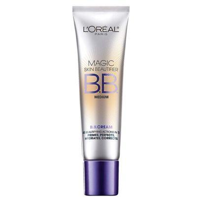 BB & CC Cream