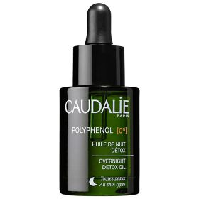 Caudalie Face oil