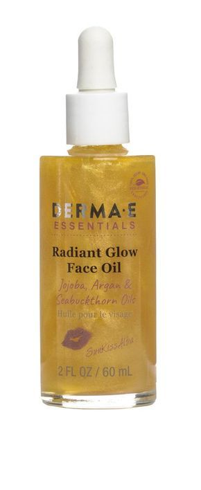 Derma.e Face oil