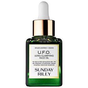 U.F.O. face oil