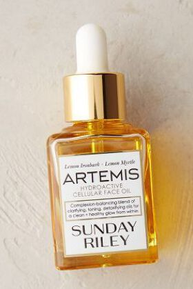 Artemis Face oil