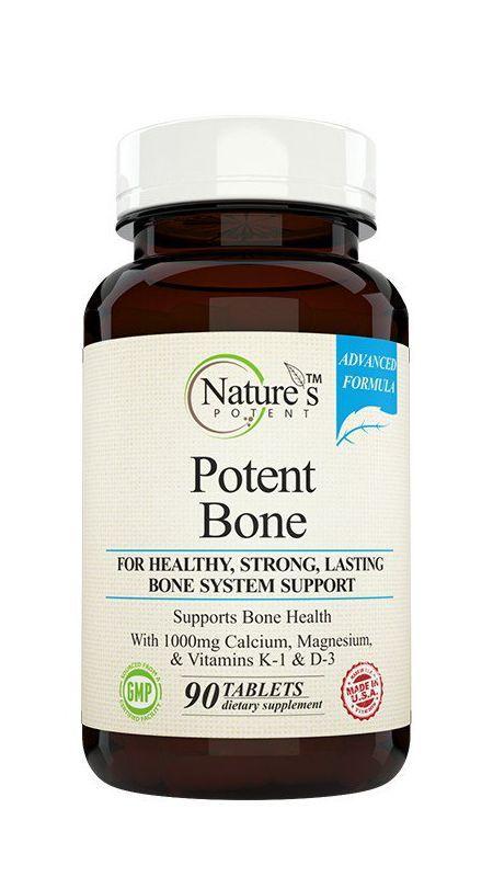 Bone Mineral