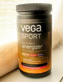 Sport supplement