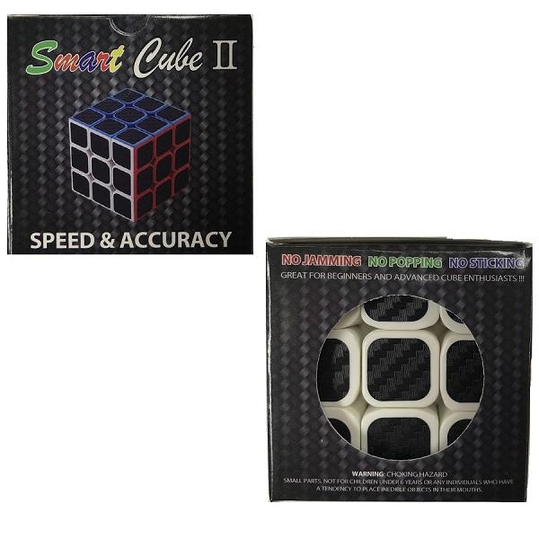 Smart Cube 3x3 Carbon