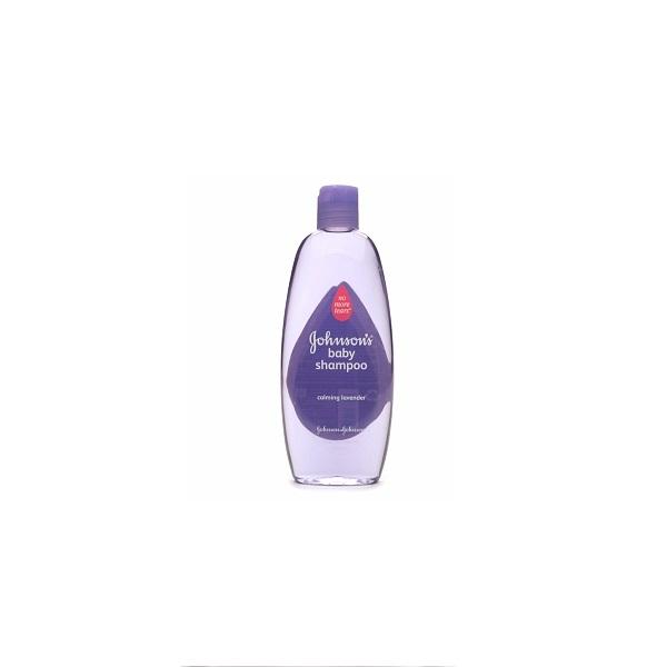 JJ Baby Shampoo 300ml Lavender