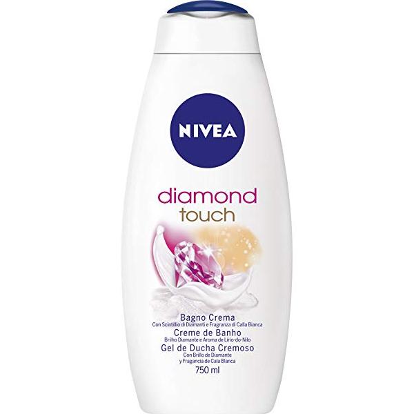 Nivea Body Wash 750 Diamond Touch