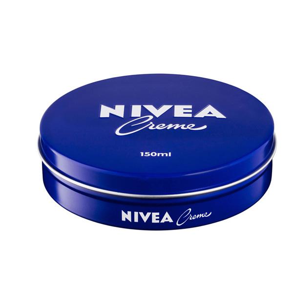 Nivea Cream Tin 150ml