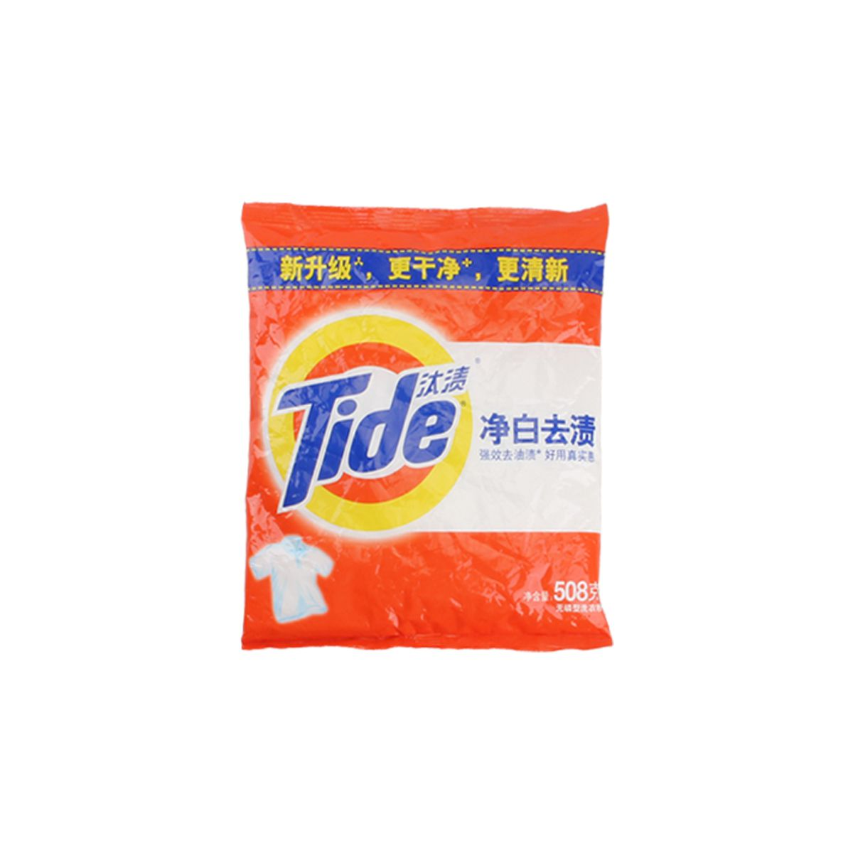 Tide Powder 508g Regular 108/pallet