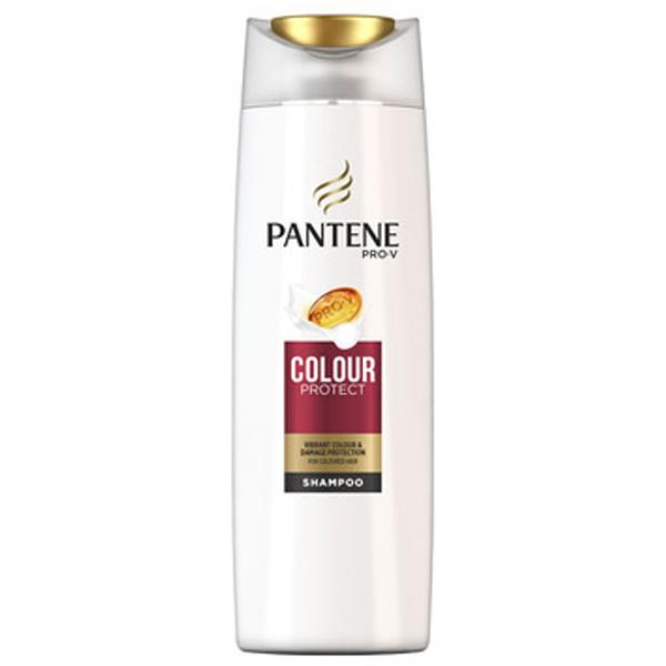 Pantene Shampoo 400ml Color Protect
